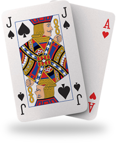 Black Jack Card Game